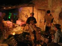 Presepe Vivente - 26 dicembre 2008  - Balata di baida (2357 clic)