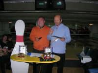Bowling di Trapani - ARCA SICILIA - Sezione Sportiva di Trapani - 3° Torneo di Bowling - 30 novembre 2008  - Trapani (1393 clic)