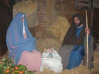 Presepe Vivente - 26 dicembre 2008  - Balata di baida (2447 clic)