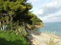 Baia di Guidaloca - 8 dicembre 2009   - Castellammare del golfo (1525 clic)