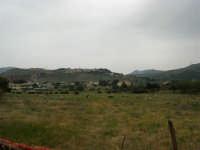 panorama - 25 aprile 2006   - Custonaci (1659 clic)