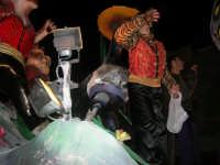Carnevale 2009 - Sfilata carri allegorici - 24 febbraio 2009   - Balestrate (3467 clic)