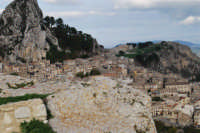 panorama - 9 novembre 2008  - Caltabellotta (1446 clic)
