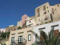 case sul porto - 18 settembre 2009   - Castellammare del golfo (909 clic)