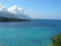 Baia di Guidaloca - 5 aprile 2009  - Castellammare del golfo (1026 clic)