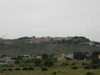 panorama - 25 aprile 2006   - Custonaci (1913 clic)