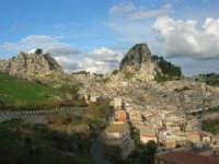 panorama - 9 novembre 2008  - Caltabellotta (868 clic)