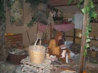 Presepe Vivente - 26 dicembre 2008   - Balata di baida (2308 clic)