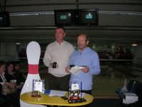 Bowling di Trapani - ARCA SICILIA - Sezione Sportiva di Trapani - 3° Torneo di Bowling - 30 novembre 2008  - Trapani (1405 clic)