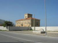 C/da Magazzinazzi - di fronte la Stazione di Castellammare del Golfo - 2 novembre 2008  - Alcamo marina (1242 clic)