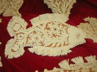 Cene di San Giuseppe - Mostra Sguartucciati di pane e di ceramica - 15 marzo 2009   - Salemi (2268 clic)