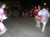 Carnevale 2009 - Ballo dei Pastori - 24 febbraio 2009   - Balestrate (3402 clic)