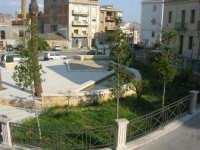 piazza - 3 maggio 2009   - Salemi (2086 clic)