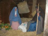 Presepe Vivente - 26 dicembre 2008  - Balata di baida (2376 clic)