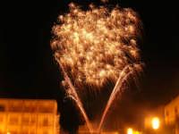 Carnevale 2009 - spettacolo di giochi pirotecnici - 24 febbraio 2009   - Balestrate (3855 clic)