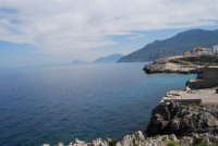 da Capo San Vito il golfo di Castellammare - 10 maggio 2009  - San vito lo capo (1798 clic)