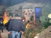 Presepe Vivente - 26 dicembre 2008   - Balata di baida (2371 clic)