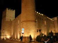 Castello dei Conti di Modica - 21 gennaio 2007  - Alcamo (1113 clic)