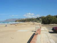 spiaggia di ponente - 5 ottobre 2008  - Balestrate (1089 clic)