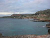 Golfo del Cofano - Macari - 18 gennaio 2009   - San vito lo capo (2201 clic)