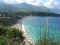 Baia di Guidaloca - 5 aprile 2009  - Castellammare del golfo (1050 clic)