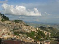 panorama - 9 novembre 2008  - Caltabellotta (972 clic)