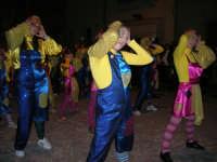 Carnevale 2009 - XVIII Edizione Sfilata di carri allegorici - 22 febbraio 2009   - Valderice (2338 clic)