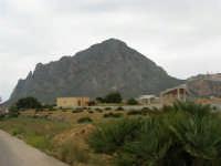 case in costruzione in vendita - monte Cofano - 25 aprile 2006   - Cornino (6800 clic)