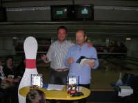 Bowling di Trapani - ARCA SICILIA - Sezione Sportiva di Trapani - 3° Torneo di Bowling - 30 novembre 2008  - Trapani (1312 clic)