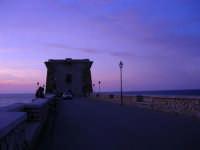 Torre di Ligny - 26 marzo 2006  - Trapani (1978 clic)