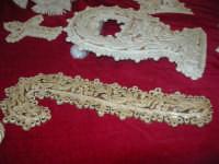 Cene di San Giuseppe - Mostra Sguartucciati di pane e di ceramica - 15 marzo 2009   - Salemi (2051 clic)