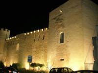 Castello dei Conti di Modica - 21 gennaio 2007  - Alcamo (784 clic)
