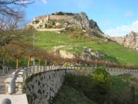 Chiesa ed Eremo S. Pellegrino - 9 novembre 2008  - Caltabellotta (979 clic)