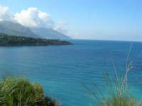 Baia di Guidaloca - 5 aprile 2009  - Castellammare del golfo (956 clic)