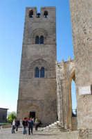 Torre Campanaria (sec. XIII) - 28 settembre 2008   - Erice (873 clic)