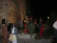 Epifania drammatizzata con quadri viventi a Salemi - 6 gennaio 2009   - Salemi (2584 clic)