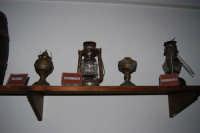 Museo etno-antropologico presso l'Istituto Comprensivo A. Manzoni - 21 dicembre 2008   - Buseto palizzolo (748 clic)