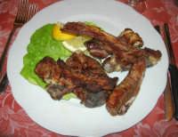 agnello arrosto - 3 maggio 2009  - Buseto palizzolo (4968 clic)