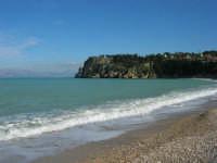 Baia di Guidaloca - 21 febbraio 2009  - Castellammare del golfo (1357 clic)