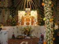 Cene di San Giuseppe - 15 marzo 2009   - Salemi (2593 clic)