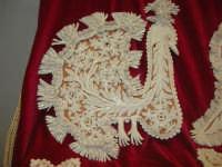 Cene di San Giuseppe - Mostra Sguartucciati di pane e di ceramica - 15 marzo 2009   - Salemi (1974 clic)
