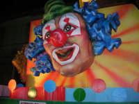 Carnevale 2009 - XVIII Edizione Sfilata di carri allegorici - 22 febbraio 2009   - Valderice (2554 clic)
