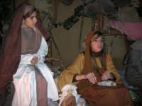 Presepe Vivente - 26 dicembre 2008   - Balata di baida (2170 clic)
