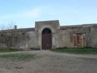 antico baglio - 3 marzo 2009  - Alcamo (2481 clic)