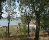 LAGO POMA - lago artificiale nei pressi di Partinico - Diga Jato - 5 ottobre 2007   - Partinico (1242 clic)