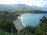 Baia di Guidaloca - 5 aprile 2009  - Castellammare del golfo (1101 clic)