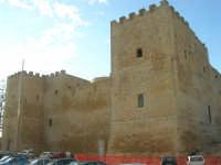Castello arabo normanno - 11 ottobre 2007   - Salemi (2300 clic)