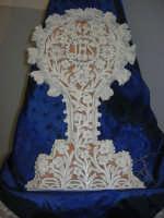 Cene di San Giuseppe - Mostra Sguartucciati di pane e di ceramica - 15 marzo 2009   - Salemi (1937 clic)