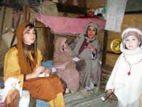 Presepe Vivente - 26 dicembre 2008   - Balata di baida (2306 clic)