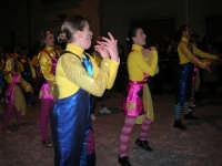 Carnevale 2009 - XVIII Edizione Sfilata di carri allegorici - 22 febbraio 2009   - Valderice (2388 clic)